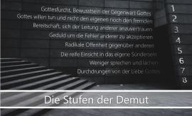 Benedikt Demut