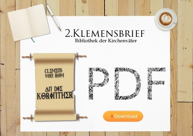 2.Klemensbrief