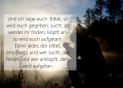 Luk. 11.9-10