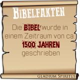 BF-Bibel Zeit
