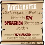 BF-Bibelübersetzungen